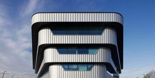 Interserve Building